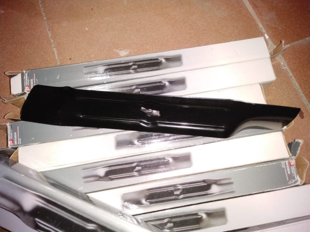 Нож 30 см для газонокосилки PP1000 ME103OK GD21BX.00.14