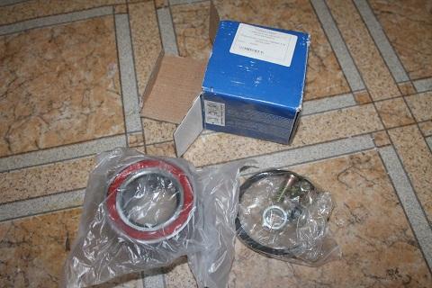 Подшипник ступицы колеса Stellox 4328054sx
