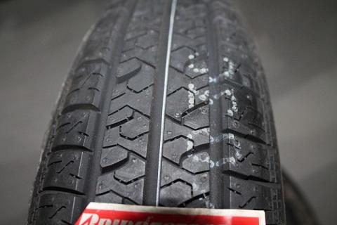 145 80 R14 76T Bridgestone B381 Ecopia Japan 4408