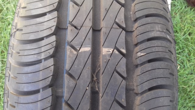 195 60 R15 88H Goodyear Eagle NCT 5 240 A A Germany 0802