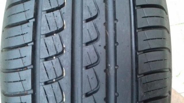 205 55 R16 91W Pirelli P7 260 AA A Germany