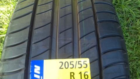 205 55 R16 91V Michelin Primacy 3 240 A A Germany 4813