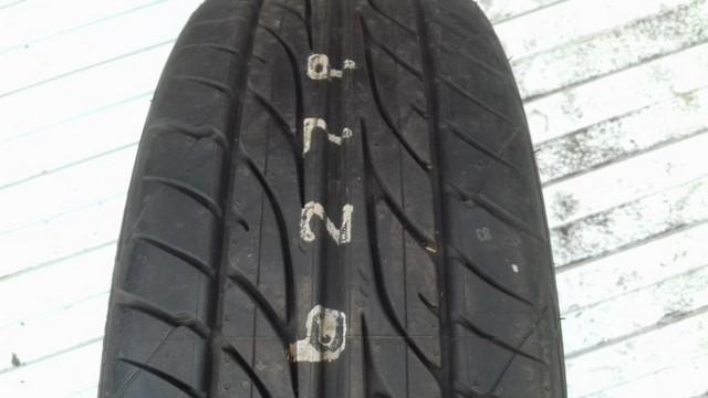 215 60 R16 95H Dunlop SP Sport LM703 480 A A Thailand 4212