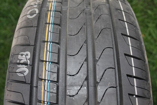 225 45 R17 91Y Pirelli Cinturato P7 AO