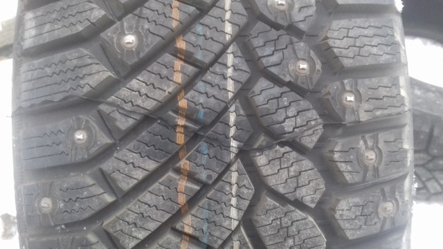 225 60 R16 102T Continental ContiIceContact Germany 0412