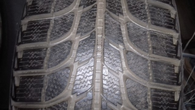 225 60 R16 98Q Michelin X-Ice Japan 1907 2505