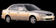 Hyundai Accent TagAZ