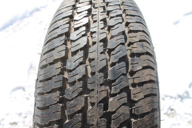 175 70 R13 82T Kumho Stell Belted Radial 755
