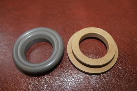 Прокладка гравитационного клапана Chevrolet Niva 2123-1164185-10
