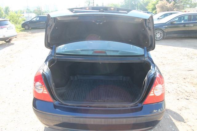 Багажник