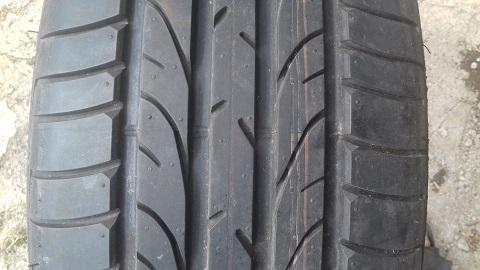 235 45 R17 94Y Bridgestone Potenza RE050 140 A A France 1307