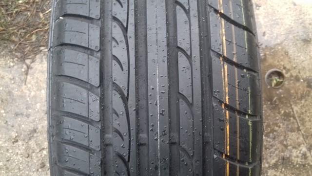 215 65 R16 98H Dunlop SP Sport Fastresponse Germany