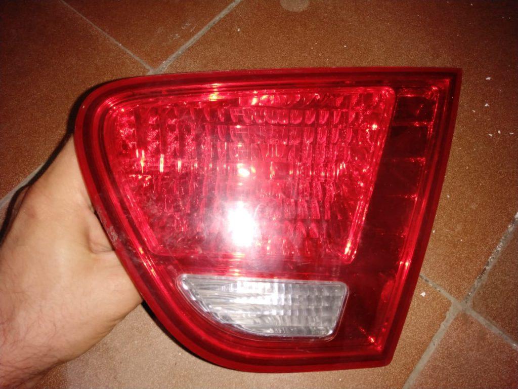 Фонарь задний правый Hyundai Elantra HD 4 IV 92404-2H010