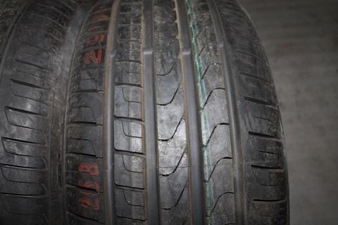 225 50 R16 92V Pirelli Cinturato P7 MO 260 AA A Romania 0313