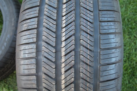 Goodyear Eagle LS2 400 A A Germany