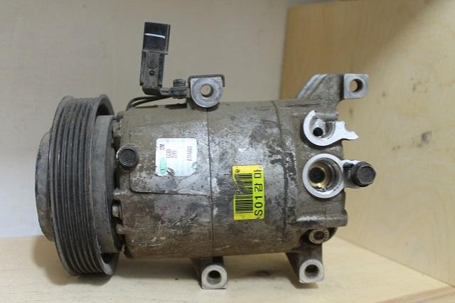 Шкив компрессора кондиционера 97643-3X500