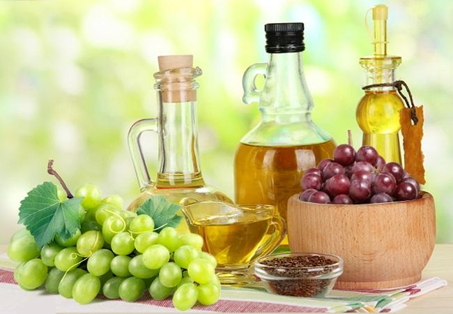 Grapes Oil