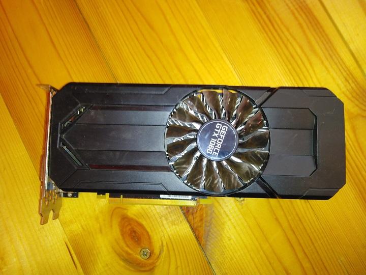 GTX 1060 6 GB